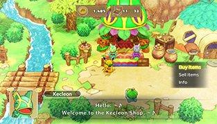 Kecleons