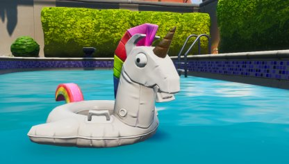 Search Unicorn Floaties at Swimming Holes - 14 Days of Summer