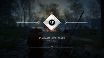 Charm of Unyielding II