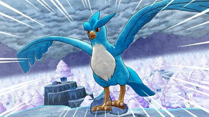 How To Beat Articuno