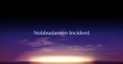 Nobbudamon Incident