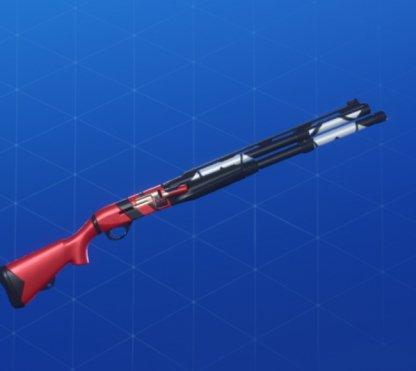 SCAVENGER Wrap - Shotgun