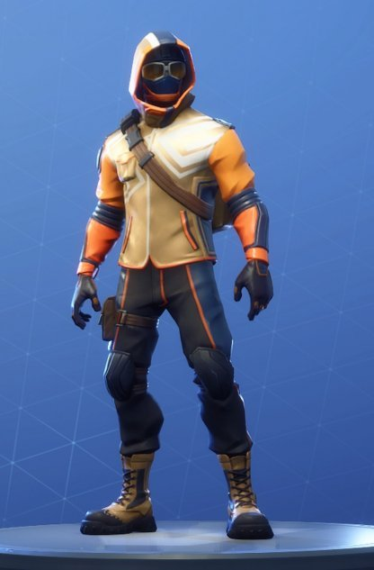 SUMMIT STRIKER