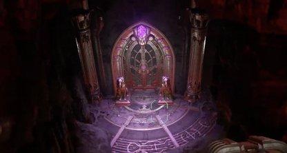 Slayer Gates