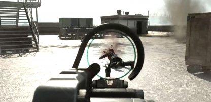 Gun Down The HVT