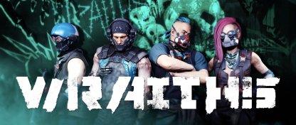 Wraiths