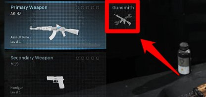 Attach Flash Guard at the Gunsmith