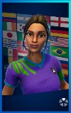 POISED PLAYMAKER Icon