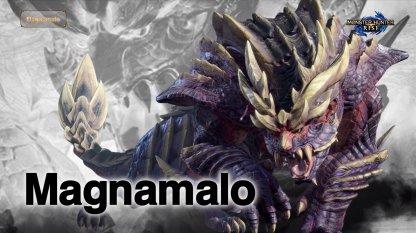 Magnamalo