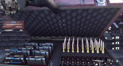 Use Ammo Crates