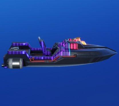 NEONIMAL Wrap - Vehicle