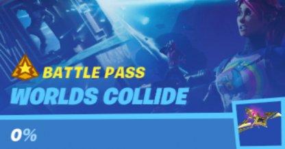 Worlds Collide Mission