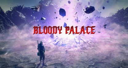 Bloody Palace Releases Apr. 1 As A Free Update!