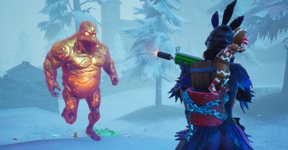 Fortnite Ice Storm Challenges Destroy Elite Members of the Ice Legion