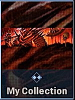 My Collection Calling Card