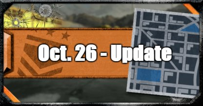 CoD: BO4 Oct. 26 - Update Black Market
