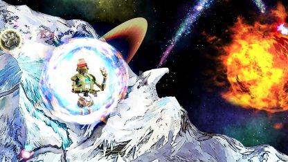 SSBU, World Of Light - Light Side Walkthrough
