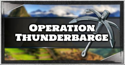 Just Cause 4 Operation Thunderbarge Walkthrough