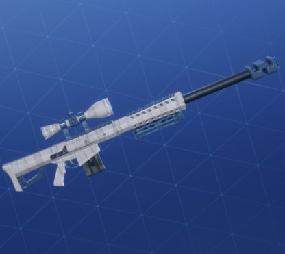 BANDAGE Wrap - Sniper Rifle