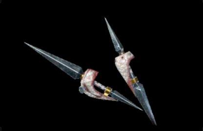 Khezu Daggers 1