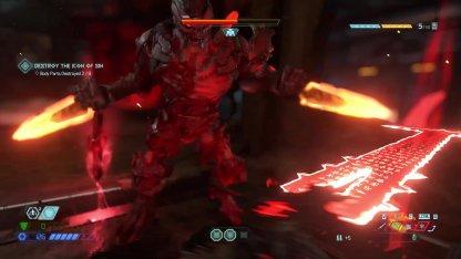Use Crucible On Tough Enemies