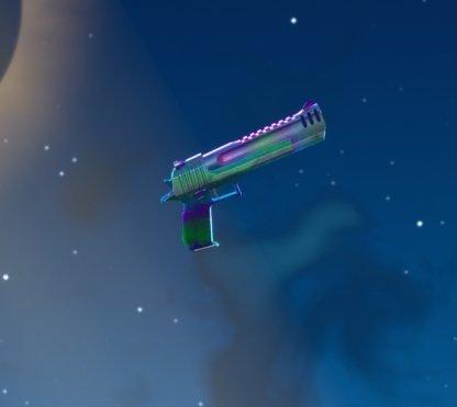 PRISMATIC EDGE Wrap - Handgun