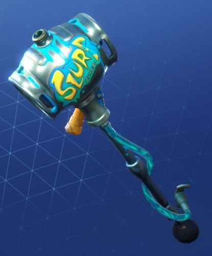 Pickaxe Skin PARTY ANIMAL