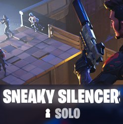 Sneaky Silencer