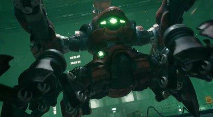 Scorpion Sentinel - Boss Info & Stats