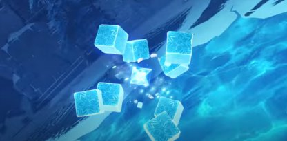 New Hypostasis With Cryo Element