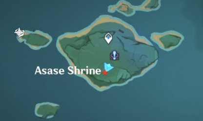 Konbumaru Map Location