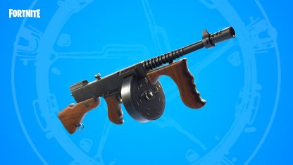 Make The Drum Gun Your Top Priority