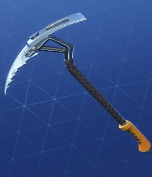 Pickaxe Skin CLIFFHANGER