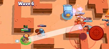 Robo Rumble Mode - Guide & Tips