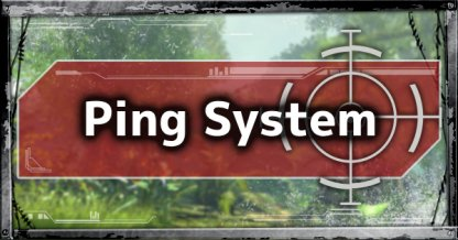 Apex Legends, How To Use The Ping System - Guide & Summary
