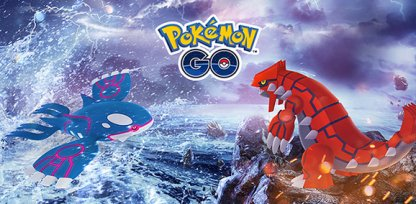 Pokemon GO Hoenn Region Event January 2019