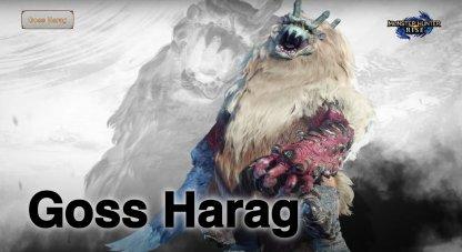 Goss Harag