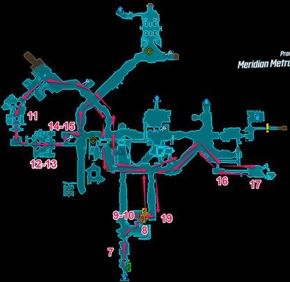 Hostile Takeover Walkthrough Map 2