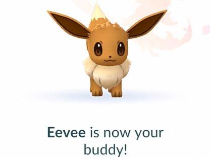 Pokemon GO Eevee Evolution Guide