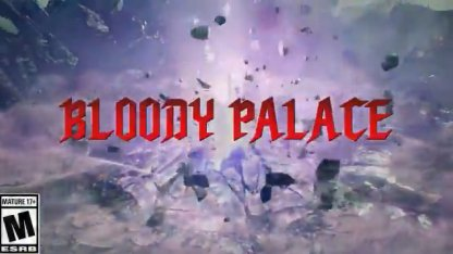 Bloody Palace Release Date Announced