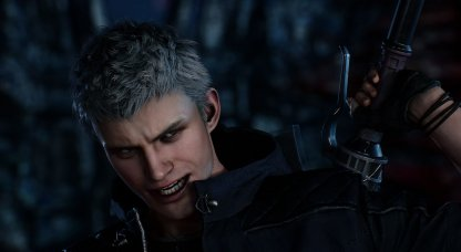 Devil May Cry 5 Nero - Voice Actor & Known Roles