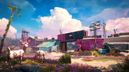 Far Cry New Dawn - Release Information