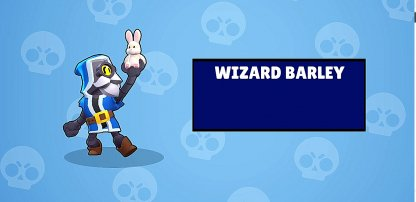 How to Get the Free Wizard Barley Skin