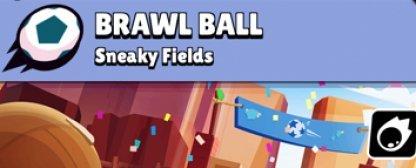 Brawl Ball Bug Fixes