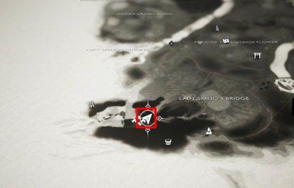 The Ritual Of Nukabukuro - Map & Location