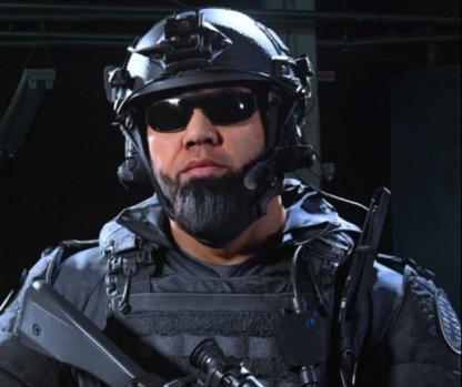 Warzone Lerch Operator Season 5 Skin Actor Call Of Duty Modern Warfare Gamewith