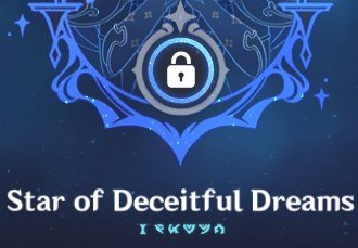 Phase 2: Star of Deceitful Dreams