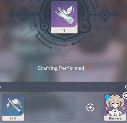Ley Line Sprout Craft