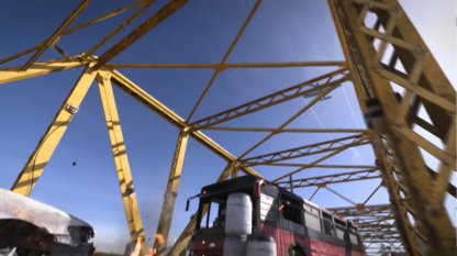 Bridge Exposed to Killstreaks