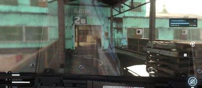 Riot Shield To Camp AQ Comms